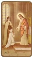 Devotie - Devotion - Communie Communion - Hilda D'Huyvetter - Ruiselede 1932 - Communion