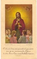 Devotie - Devotion - Communie Communion - Eliane Lummerzheim - Ruiselede 1944 - Communion