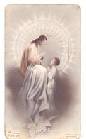 Devotie - Devotion - Communie Communion - Gerard Mortier - Ruiselede 1947 - Communion