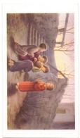 Devotie - Devotion - Communie Communion - Adrien De Waele - Ruiselede 1947 - Communion