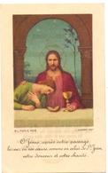 Devotie - Devotion - Communie Communion - Arnold Lummerzheim - Ruiselede 1944 - Communion