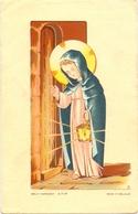 Devotie - Devotion - Communie Communion - Elisabeth Dedecker - Ruiselede 1945 - Communion