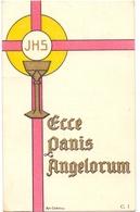 Devotie - Devotion - Communie Communion - Anna Rosseel - Ruiselede 1937 - Communion