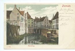 Dixmude Noordbrug - Diksmuide