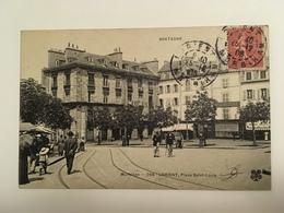 Lorient - Place Saint Louis - Lorient