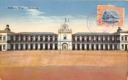 Guatemala / Belle Oblitération - 06 - Academia Militar - Guatemala