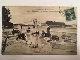 Lorient - Le Doué Du Pont Saint Christophe - Lorient