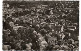 Baden Baden Luftbild Vue Aériienne, CPSM Neuve - Baden-Baden