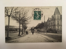 Lorient - Avenue Du Faouëdic - Lorient