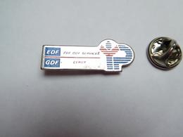 Beau Pin's , EDF GDF , Services , Cergy Pontoise - EDF GDF