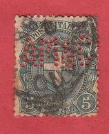 Timbres Italiens. A Découvrir - 6. 1946-.. Republic