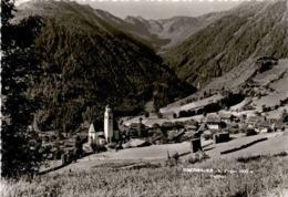Obermauern Bei Virgen 1300 M, Osttirol - Österreich