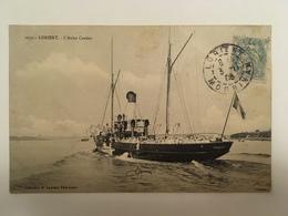 Lorient - L'Aviso Caudan - Sonstige