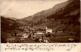 Hopfgarten Im Defereggen * 26. 6. 1900 - Defereggental