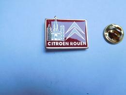 Beau Pin's , Auto Citroën Rouen , Seine Maritime - Citroën