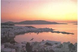CARTOLINA X ITALIA - Grecia