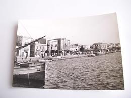 Cagliari - Carloforte Veduta Dal Mare - Cagliari