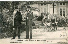 ESPAGNE(ALGESIRAS) CONFERENCE - Cádiz