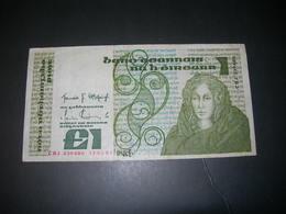 Ireland 1 Pound - Irlande