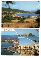 LOT  DE 50 CARTES  POSTALES  SEMI-MODERNE  DE  CORSE  N89 - Cartes Postales