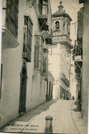 ESPAGNE(ALGESIRAS) - Cádiz