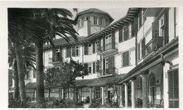 ESPAGNE(ALGESIRAS) HOTEL - Cádiz