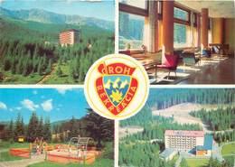 D1400 Low Tatras - Slovakia