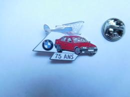 Beau Pin's En EGF , Auto BMW , 75 Ans - BMW