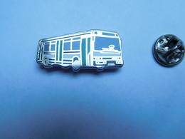 Beau Pin's En Zamac , Transport Bus ,  RATP , METRO , RER , Signé Ballard - Transportation