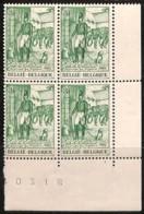 [814178]BELGIQUE 1965 - N° 1328, Maître Des Postes Aux Chevaux, Journée Du Timbre, Poste & Facteurs, BD4, Cdf - Post