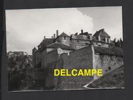 DD / 25 DOUBS / LA CLUSE-ET-MIJOUX / CHÂTEAU DE JOUX / VUE GENERALE - Autres Communes