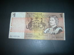 Australia  1 Dollar - Australie