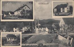 Courcelon, Batterie De Campagne 6, 17.7.1916 - JU Jura