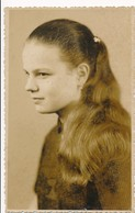 Thèmes - Photographie - Portrait D'enfant - Fille - Fillette - Photo - Photographie
