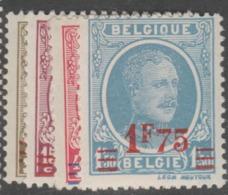 245/8**       .. - 1922-1927 Houyoux