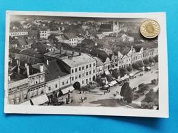 Presov, Panoràma, Slowakei, 1930 - Slovakia
