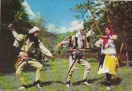 Kosovo - Ansambl , Folk Group Shota 1974 - Kosovo