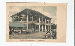 POLITIE (HOOFDBUREAU) PARAMARIBO (SURINAME) - Surinam
