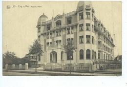 De Haan Coq Sur Mer Astoria Hotel - De Haan