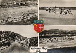 NARBONNE PLAGE...edit  Combier  No.3 - Narbonne