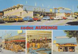 Audenge 33 - Centre Commercial Codec - Automobiles - Autres Communes