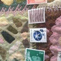 AUSTRALIA STELLA MARINA - Stamps