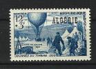 """Algerie YT 325 """" Journée Du Timbre """" 1955 Neuf** - Algerien (1924-1962)"""