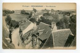 Beauregard De Terrasson Vue Générale - France