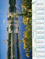 # - Almanach Des PTT 1985 - Editeur Oller - Intérieur Gironde - Calendriers