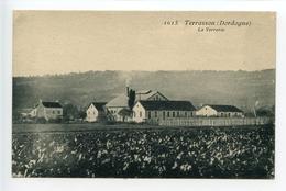 Terrasson La Verrerie (rare) - Sonstige Gemeinden
