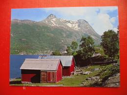 Skjomen - Norway