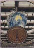 CPM - PARIS ORLY - AEROPORT - Horloge Astronomique ORLY OUEST - Edition P.I. - Aérodromes