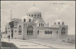 La Médersa, Alger, C.1910 - Régence CPA - Algiers