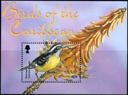 Montserrat 2003 Yvertn° Bloc 96 *** MNH Cote 10 Euro Faune Oiseaux Vogels Birds - Montserrat